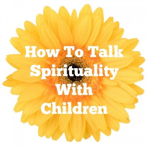 spiritualityandkids