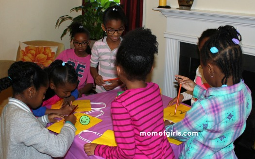 jacky haha book club for kids