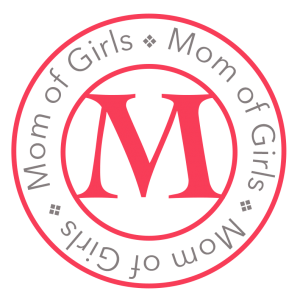 Mom of Girls – Parenting