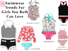 Swimsuits for Girls Trends for 2017