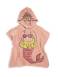 mermaid swimwear cover up