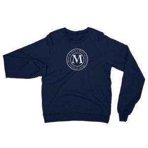 Mom of Girls Logo Sweatshirt